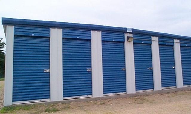 About Sanford Storage Sanford Storage Company Inc